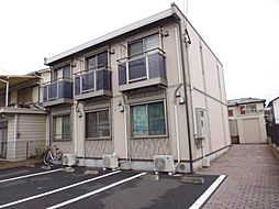 [テラスハウス] 大分県大分市岩田町 の賃貸【/】の外観