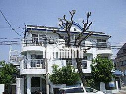 クインハウス[2階]の外観