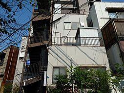 マンションピジョン[2階]の外観