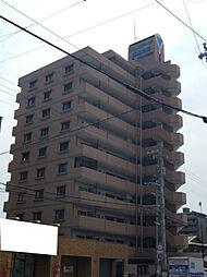 プレステージ飾磨駅前[302号室]の外観