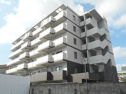 i.レジデンス京都南[2階]の外観