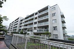 シーアイハイツ千里桃山台B棟[3階]の外観