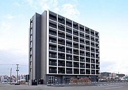 プレミネンテパーク大濠北[9階]の外観