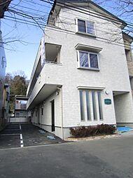 ライフ湘南[3階]の外観