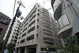 ベルエアI[2階]の外観
