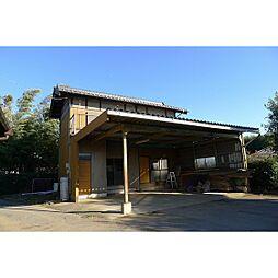 [一戸建] 千葉県野田市平井 の賃貸【/】の外観