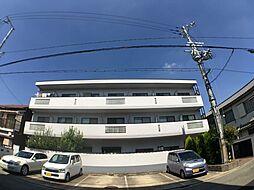 エクセレントハイツ[3階]の外観