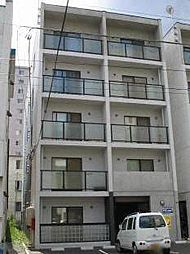 ディッセン豊平橋[2階]の外観