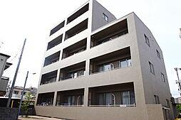 広島県広島市南区宇品御幸2丁目の賃貸マンションの外観