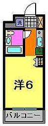 稲毛駅 3.2万円