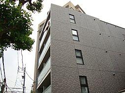 愛知県名古屋市瑞穂区豊岡通3の賃貸マンションの外観