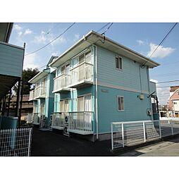 アオキハイツI[B201号室]の外観
