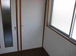 フォーエバー1[302 号室号室]の外観