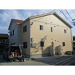 [テラスハウス] 福岡県福岡市早良区室見4丁目 の賃貸【/】の外観