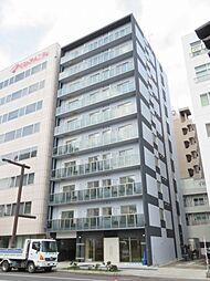 北海道札幌市中央区北一条西10丁目の賃貸マンションの外観