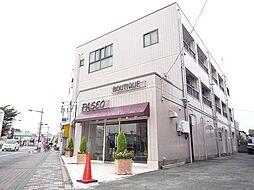 メゾン稲垣[303号室]の外観