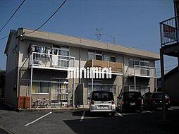 ファーストTM 1・2[1階]の外観