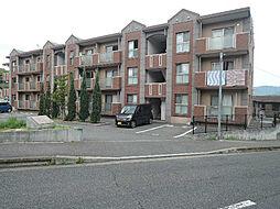 福岡県北九州市八幡西区香月西1丁目の賃貸マンションの外観