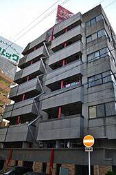 大阪府大阪市西淀川区柏里1丁目の賃貸マンションの外観