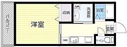 【敷金礼金0円!】エクレール