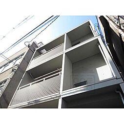 Parkside K[1階]の外観
