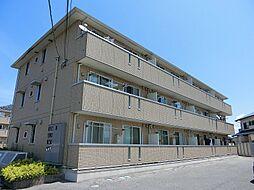 サンガーデニア A棟[2階]の外観
