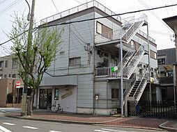 松岡マンション[2-3F号室]の外観