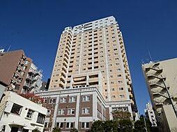 アクロス目黒タワー[7階]の外観