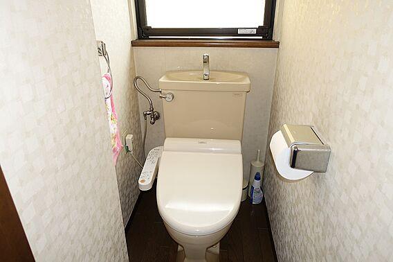 (2階)トイレ