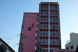 TSカーサテルッツォ[10階]の外観