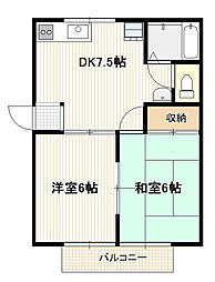 宮島口駅 4.8万円