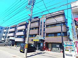 南郷7丁目駅 3.4万円