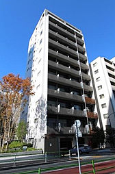 プライムアーバン芝浦LOFT[4階]の外観