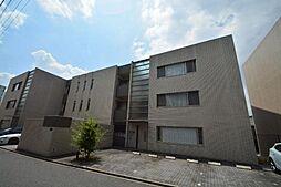 パークホームズ覚王山 EAST[1階]の外観