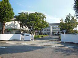 西尾中学校 700m