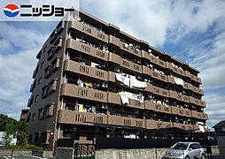グランドマンション[5階]の外観