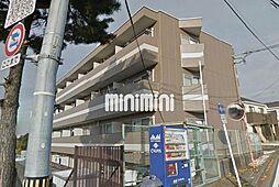 サンパレス小松島[1階]の外観