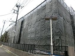 L-commuPLUS相模大野[3階]の外観