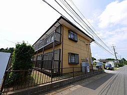 sitia成田[102号室]の外観
