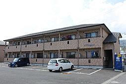 シーサイド山口 A[208号室]の外観