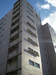 チサンマンション三軒茶屋第2[3階]の外観