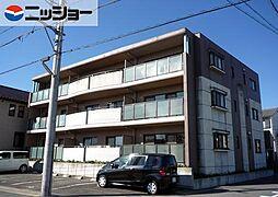 レジデンス富士[3階]の外観
