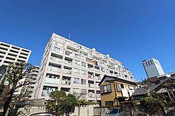豊玉第二コーポラス[7階]の外観