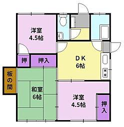 西鉄久留米駅 4.2万円