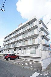 ロイヤルコーポ神田[1階]の外観