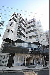 シティパレス洛北[4階]の外観