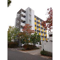 ベーネハイツ[105号室]の外観