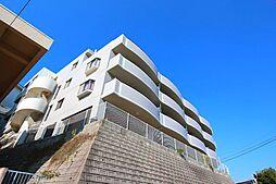 プリマベーラ千鳥が丘[2階]の外観