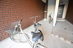 愛知県名古屋市中村区則武2丁目の賃貸アパートの外観