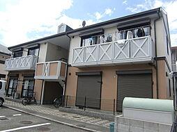 グリーンハイツ遠藤[B202号室]の外観